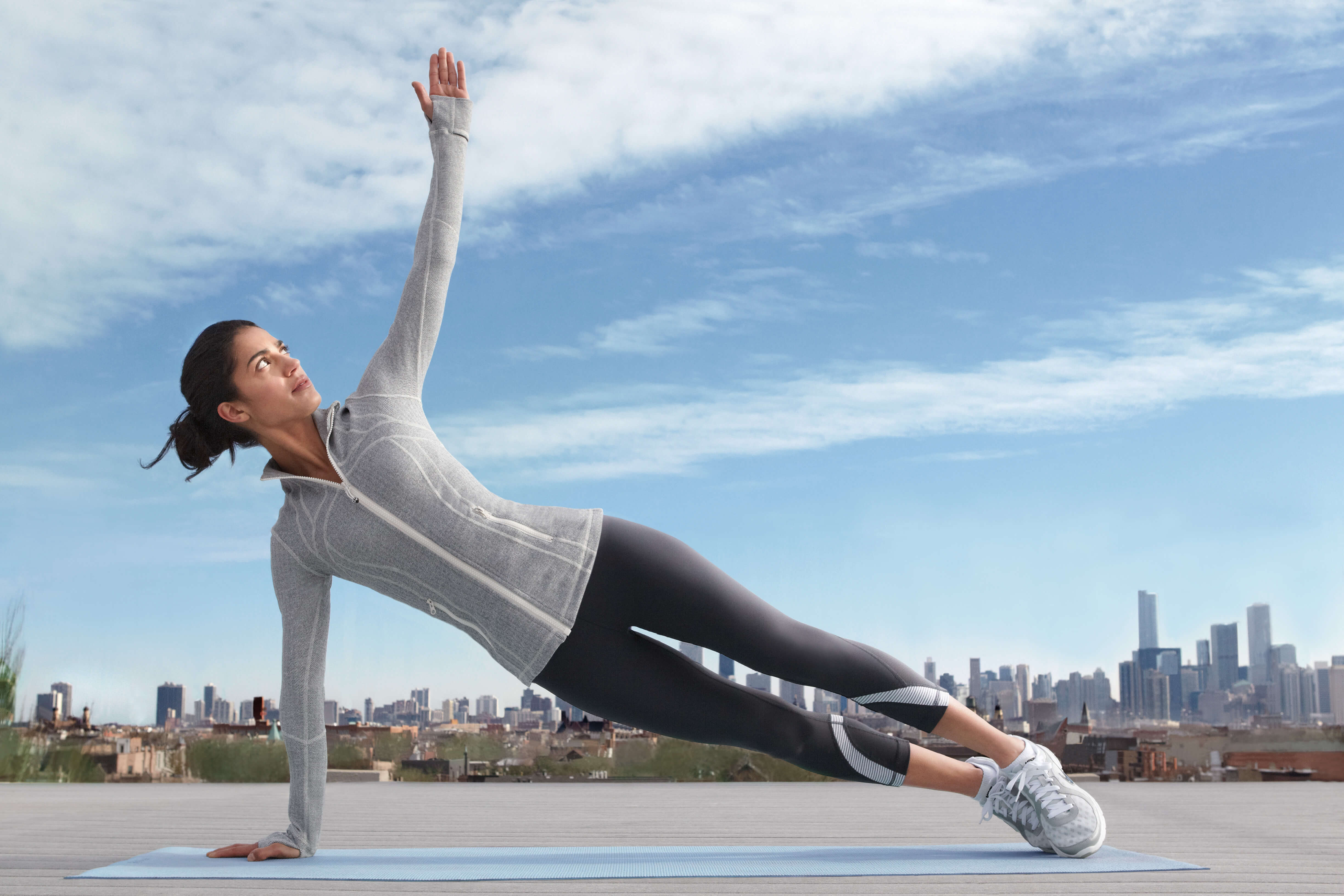 Bodyweight Training Number One Fitness Trend