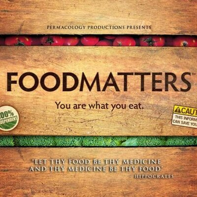 Food Matters Documentary Quotes