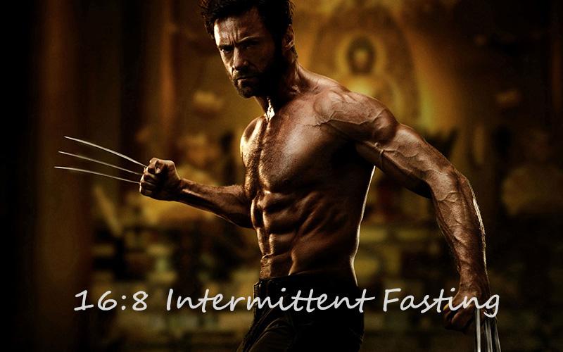 Intermittant fasting sperm