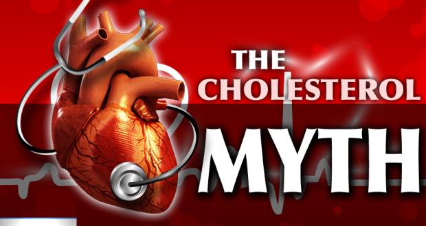 cholesterolmythcover