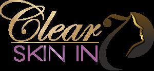 Clear Skin In 7_CV